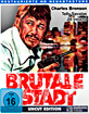 Brutale Stadt Blu-ray