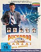 Buckaroo Banzai - Die 8. Dimension (Limited Retro-VHS-Edition) Blu-ray