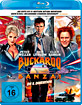 Buckaroo Banzai - Die 8. Dimension (Special Edition) Blu-ray