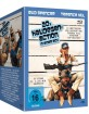 Bud Spencer & Terence Hill - 20x Haudegen-Aktion Blu-ray