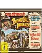 Buffalo Bill und die Indianer (Limited Mediabook Edition) Blu-ray