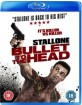 Bullet to the Head (UK Import ohne dt. Ton) Blu-ray