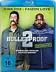 Bulletproof 2 (Unrated) Blu-ray