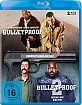 Bulletproof + Bulletproof 2 (Unrated) (Doppelset) Blu-ray