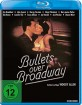 Bullets Over Broadway Blu-ray