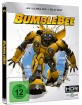 Bumblebee 4K (Limited Steelbook Edition) (4K UHD + Blu-ray)