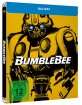 Bumblebee (Limited Steelbook Edition)