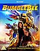 Bumblebee (UK Import ohne dt. Ton) Blu-ray