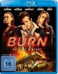 Burn - Hell of a Night Blu-ray