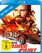 Burning Speed Blu-ray