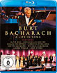 Burt Bacharach - A Life in Song Blu-ray