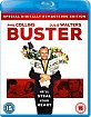 Buster (1988) - Special Digitally Remastered Edition (UK Import ohne dt. Ton)