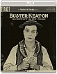 Buster Keaton: Our Hospitality (1923) + Go West (1925) + College (1927) - Masters of Cinema Limited Edition (3 Blu-ray) (UK Import ohne dt. Ton) Blu-ray