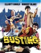 Busting (1974) (Region A - US Import ohne dt. Ton) Blu-ray
