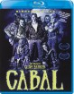 Cabal - Director's Cut (IT Import ohne dt. Ton) Blu-ray