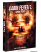 Cabin Fever 2 - Spring Fever (Limited Mediabook Edition) (Cover A) Blu-ray