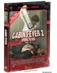 Cabin Fever 2 - Spring Fever (Limited Mediabook Edition) (Cover C) Blu-ray