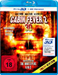 Cabin Fever 2 - Spring Fever 3D (Blu-ray 3D) Blu-ray