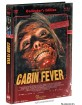 Cabin Fever (2002) (Kinofassung + Director's Cut) (Limited Mediabook Edtion) (Cover B) (2 Blu-ray + Bonus-DVD) Blu-ray