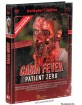 Cabin Fever 3 - Patient Zero (Limited Mediabook Edition) (Cover C) Blu-ray