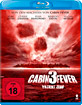 Cabin Fever 3 - Patient Zero Blu-ray