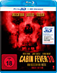 Cabin Fever 3D (Blu-ray 3D) Blu-ray