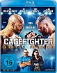Cagefighter: Worlds Collide Blu-ray