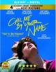 Call Me By Your Name (Blu-ray + UV Copy) (US Import ohne dt. Ton) Blu-ray