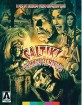 Caltiki the Immortal Monster (1959) (Blu-ray + DVD) (Region A - US Import ohne dt. Ton) Blu-ray