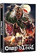 Camp Blood - Teil 1-6 (Limited Mediabook Edition) (Cover A) (Blu-ray 3D + 2 DVD)