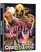Camp Blood - Teil 1-6 (Limited Mediabook Edition) (Cover C) (Blu-ray 3D + 2 DVD)