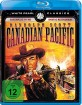 Canadian Pacific (1949) Blu-ray