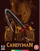 Candyman (1992) - Limited Edition - R-rated Cut and UK Movie Theatre Cut (Blu-ray + Bonus Blu-ray) (UK Import ohne dt. Ton) Blu-ray