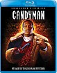 Candyman (1992) - Theatrical and Director's Unrated Cut - Collector's Edition (Region A - US Import ohne dt. Ton) Blu-ray