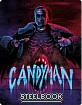 Candyman (1992) - Zavvi Exclusive Limited Edition Steelbook (UK Import ohne dt. Ton) Blu-ray