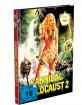 Cannibal Holocaust 2 (Amazonia - Kopfjagd im Regenwald) (Limited Mediabook Edition)