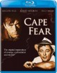 Cape Fear (1962) (US Import ohne dt. Ton) Blu-ray