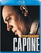 Capone (2020) (Region A - US Import ohne dt. Ton) Blu-ray