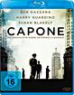 Capone - Die Geschichte einer Unterwelt-Legende Blu-ray