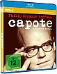 Capote (2005) (Remastered Edition) Blu-ray