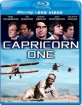 Capricorn One (1978) (Blu-ray + DVD) (Region A - US Import ohne dt. Ton) Blu-ray