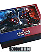 Captain America: Civil War (2015) 3D - Blufans Exclusive Limited 4in1 Steelbook Boxset Edition (CN Import ohne dt. Ton) Blu-ray