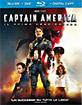 Captain America: Il primo vendicatore (IT Import) Blu-ray