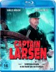 Captain Larsen Blu-ray