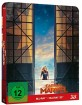Captain Marvel (2019) 3D (Limited Steelbook Edition) (3D Blu-ray