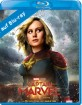 Captain Marvel (2019) Blu-ray