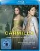 Carmilla (2019) Blu-ray