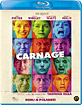 Carnage (IT Import ohne dt. Ton) Blu-ray