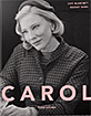 Carol (2015) - Plain Archive Exclusive Limited Full Slip Edition (KR Import ohne dt. Ton) Blu-ray
