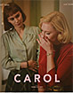 Carol (2015) - Plain Archive Exclusive Limited Square Sleeve Edition (KR Import ohne dt. Ton) Blu-ray